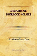 Memoirs of Sherlock ...