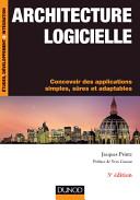 Architecture logicielle - 3e édition