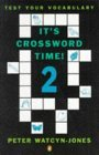 It's Crossword Time:...