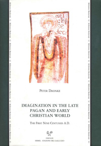 Imagination in the Late Pagan and Early Christian World