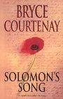 Solomon's Song: The Potato Factory Trilogy Bk 3