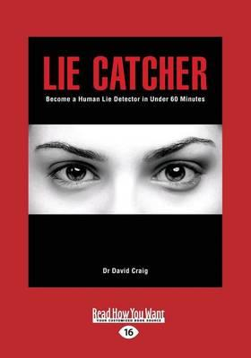 Lie Catcher
