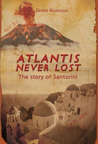 Atlantis Never Lost