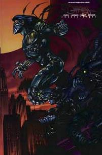 Witchblade Darkness ...