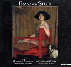 Franz von Stück e l'Accademia di Monaco da Kandinsky ad Albers