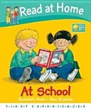 Read at Home: First Experiences: At School