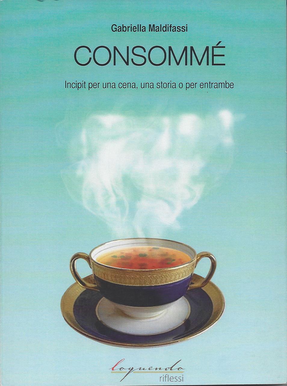 Consommé