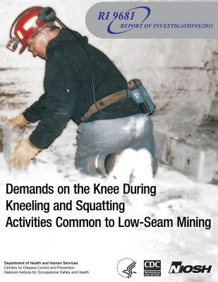 Demands on the Knee During Kneeling and Squatting Activities Common to Low-seam Mining