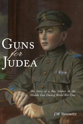 Guns for Judea