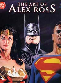 The Art of Alex Ross