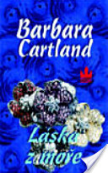 Cartland Barbara: Láska z moře