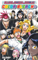 Color Bleach : The Bleach Official Bootleg