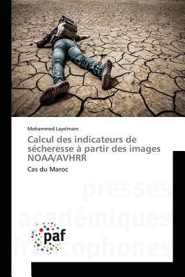 Calcul des Indicateurs de Secheresse a Partir des Images Noaa/Avhrr