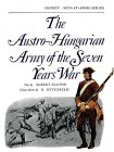 The Astro-Hungarian Army of the Seven Years War