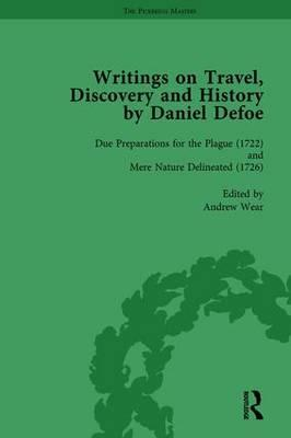 Writings on Travel, Discovery and History by Daniel Defoe, Part II vol 5