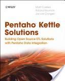 Pentaho Kettle Solutions