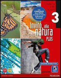 Invito alla natura plus. Per la Scuola media. Con e-book. Con espansione online