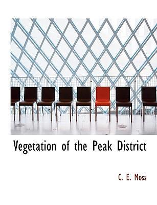 Vegetation of the Peak District