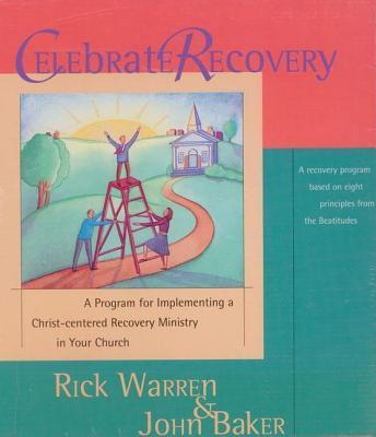 Celebrate Recovery C...