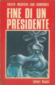 Fine di un president...