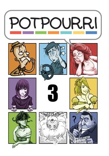 Potpourri vol. 3