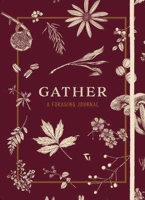 Gather Foraging Journal