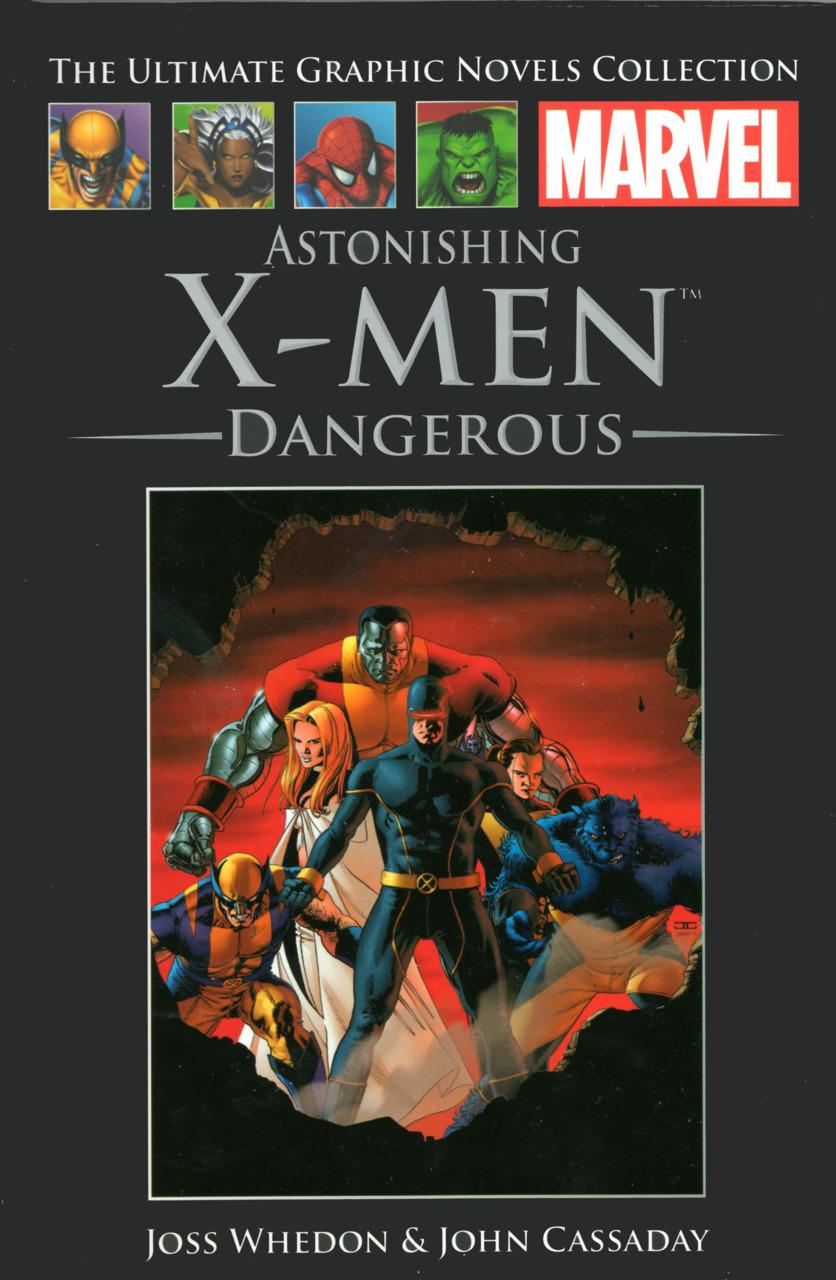 Astonishing X-Men: D...