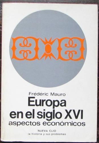 Europa en el siglo XVI