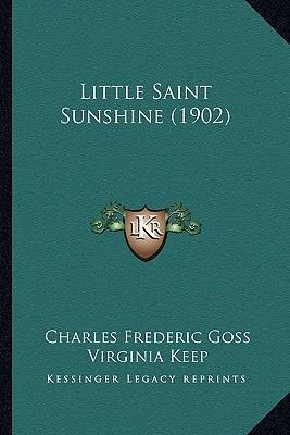 Little Saint Sunshine (1902)