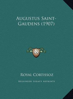Augustus Saint-Gaudens (1907)