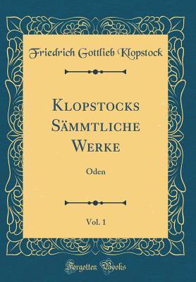 Klopstocks Sämmtlic...