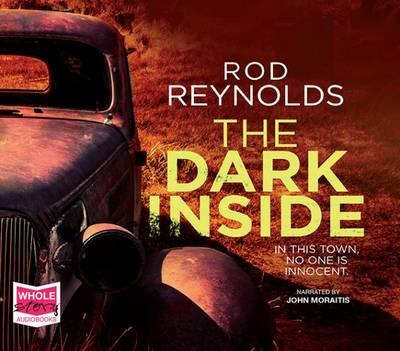 The Dark Inside (Unabridged Audiobook)