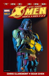 X-Men: The End libro terzo n. 2 (di 3)