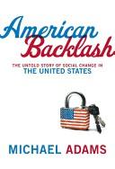 American Backlash