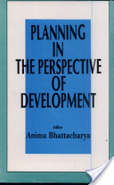 Planning In The Perspective Of Development
