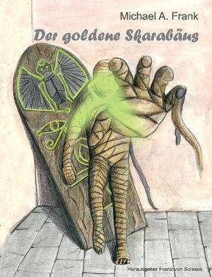 Der goldene Skarabäus