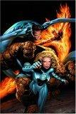 Ultimate Fantastic Four, Vol. 5