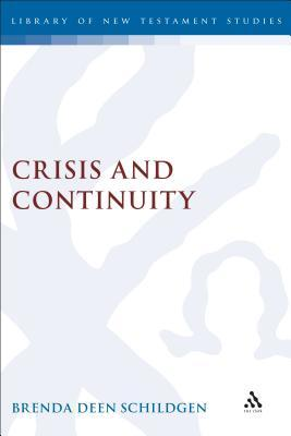 Crisis and Continuity