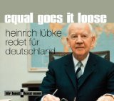 Equal goes it loose