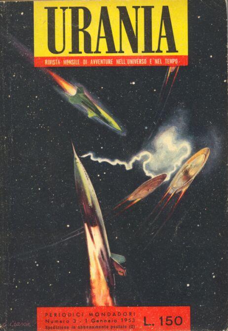 Urania n. 3