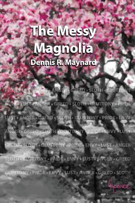 The Messy Magnolia