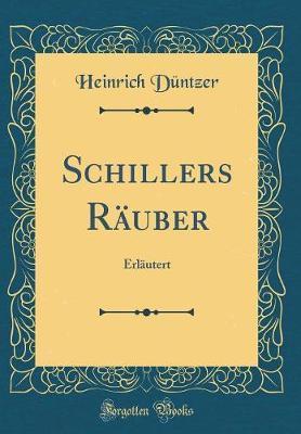 Schillers Räuber
