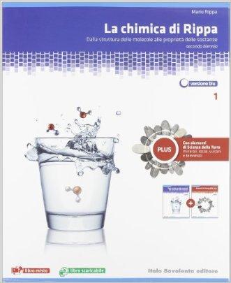 La chimica di Rippa....