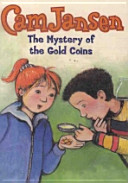 THE MYSTERY OF THE GOLD COINS(CD 1장 포함)(CAM JANSEN 5)