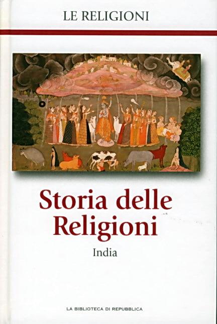 Storia delle Religioni: India