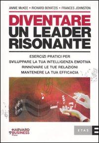 Diventare un leader risonante