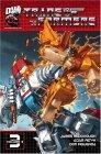 Transformers Generation One Volume 3