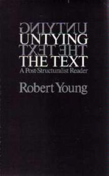 Untying the Text
