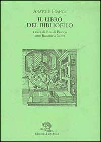Il libro del bibliof...