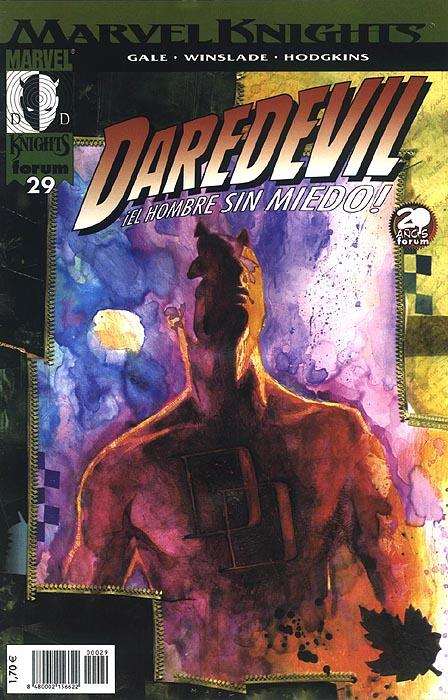Marvel Knights: Daredevil Vol.1 #29 (de 56)